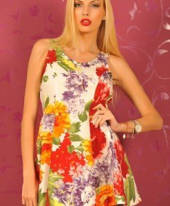 TFS20 Rochie Vara - The First - Haine > Brands > The First