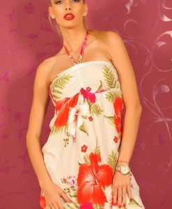 TFS21 Rochie Vara - The First - Haine > Brands > The First
