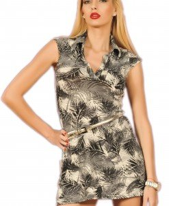 TFS37 Rochie Vara - The First - Haine > Brands > The First