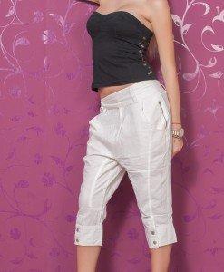 TW124 - Pantaloni de Vara Dama - TALLY WEiJL - Haine > Brands > TALLY WEiJL