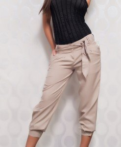 TW125 - Pantaloni de Vara Dama - TALLY WEiJL - Haine > Brands > TALLY WEiJL