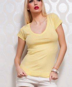 TW15 - Tricou Sport Femei - TALLY WEiJL - Haine > Brands > TALLY WEiJL