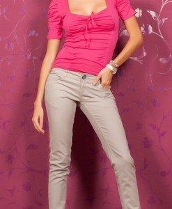 TW170 Tricou Dama - TALLY WEiJL - Haine > Brands > TALLY WEiJL