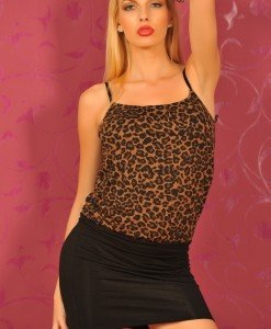 TW33 Rochie Animal Print - TALLY WEiJL - Haine > Brands > TALLY WEiJL