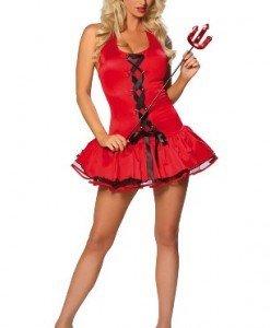UU4 Costum Tematic Dracusor - Inger & Dracusor - Haine > Haine Femei > Costume Tematice > Inger & Dracusor