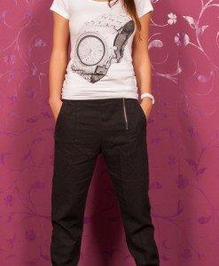 VrM18 Tricou cu Paiete - Vero Moda - Haine > Brands > Vero Moda