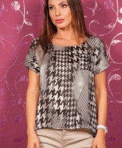 VrM21 Tricou cu Imprimeu - Vero Moda - Haine > Brands > Vero Moda