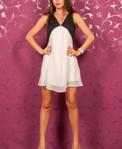 VrM42 Rochie Eleganta - Vero Moda - Haine > Brands > Vero Moda