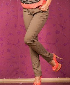 VrM47 Pantaloni Dama - Vero Moda - Haine > Brands > Vero Moda