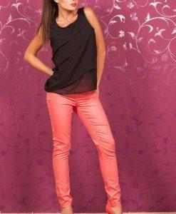 VrM59 Camasa cu Volanase - Vero Moda - Haine > Brands > Vero Moda