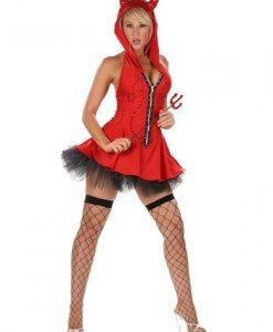 X126 Costum tematic dracusor - Inger & Dracusor - Haine > Haine Femei > Costume Tematice > Inger & Dracusor