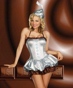 X210 Costum tematic carnaval - Altele - Haine > Haine Femei > Costume Tematice > Altele