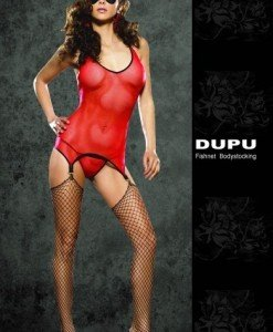 Y102 Lenjerie Bodystocking Dama - Bodystockings