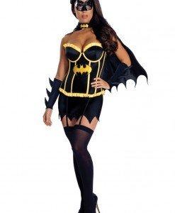 Y168 Costum tematic Batman - Super Eroi - Haine > Haine Femei > Costume Tematice > Super Eroi