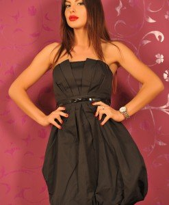 ZeRo03 Rochie Eleganta - More Brands - Haine > Brands > More Brands