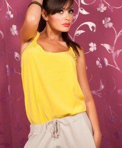 Zr13 Maieu Franjurat - Zara - Haine > Brands > Zara