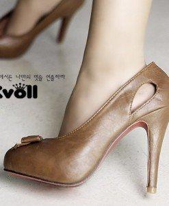 ch411 Incaltaminte - Pantofi Dama - Pantofi Dama - Incaltaminte > Incaltaminte Femei > Pantofi Dama