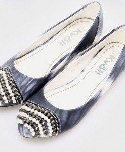 ch432 Incaltaminte - Balerini - Slippers - Balerini si slippers - Incaltaminte > Incaltaminte Femei > Balerini si slippers