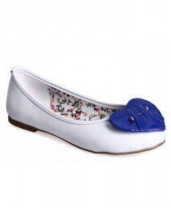 Balerini dama Flower fresh - Home > Balerini -