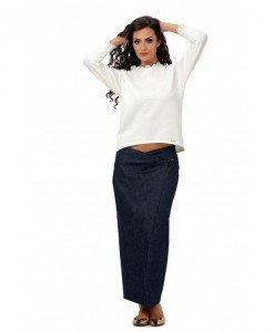 Bluza lana soft Duar - Home > Feel Free -