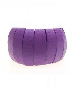 Bratari purple Neon Glow - Genti > Accesorii -