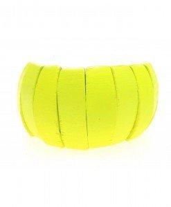Bratari yellow Neon Glow - Genti > Accesorii -