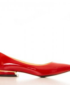 CONDUR by alexandru pantofi rosi