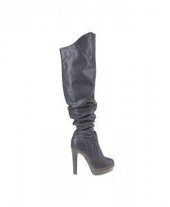 Cizme peste genunchi Antonia - Home > Cizme -