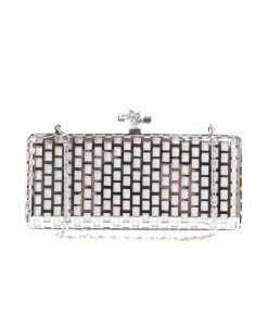 Clutch de ocazie Giselle - Home > Genti -