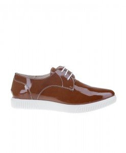 Espadrile din piele naturala Simone Matar - Home > Pantofi -