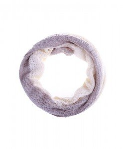 Fular circular Impa beige khaki - Genti > Accesorii -