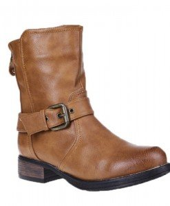 Ghete Megan camel - Home > SOld OUT -
