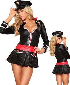 K13 Costum tematic politista - Politista - Gangster - Haine > Haine Femei > Costume Tematice > Politista - Gangster