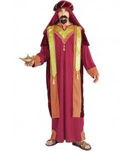 MAN20 Costum tematic sultan - Costume Tematice - Haine > Haine Barbati > Costume Tematice