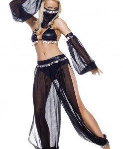 NN6-1 Costum oriental cadana - Oriental - Haine > Haine Femei > Costume Tematice > Oriental