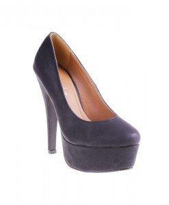 Pantofi Annaliz black - Home > Pantofi -