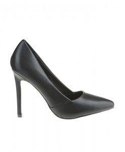 Pantofi Cat black - Home > Pantofi -