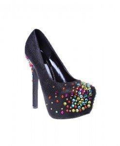Pantofi Clubbing Dunya - Home > Pantofi -