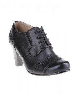 Pantofi Colette black - Home > Pantofi -