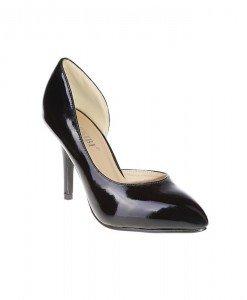 Pantofi Decupe negru - Home > Pantofi -