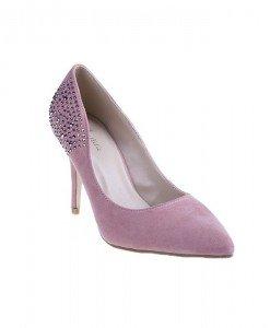 Pantofi Domina roz - Home > Pantofi -