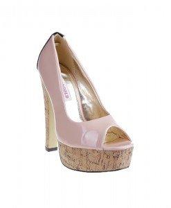 Pantofi Giselle roz - Home > Pantofi -