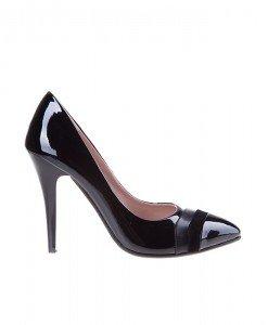 Pantofi Office Stiletto Agustina - Home > Pantofi -
