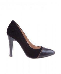 Pantofi Office Stiletto Lavigne - Home > Pantofi -