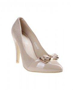 Pantofi Office Valentina - Home > Pantofi -