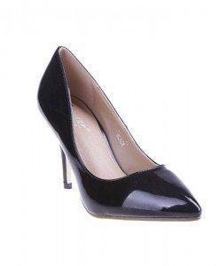 Pantofi Precious negri - Home > Pantofi -