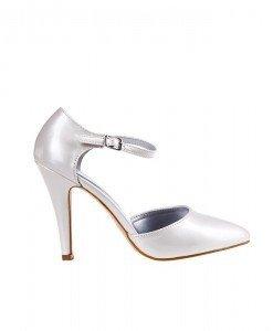 Pantofi Rana beige - Home > Pantofi -