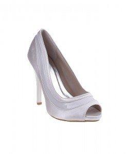 Pantofi Regalia beige - Home > Pantofi -
