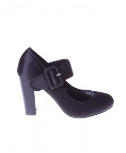Pantofi Shea black - Home > Pantofi -