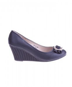 Pantofi Sixta black - Home > Pantofi -